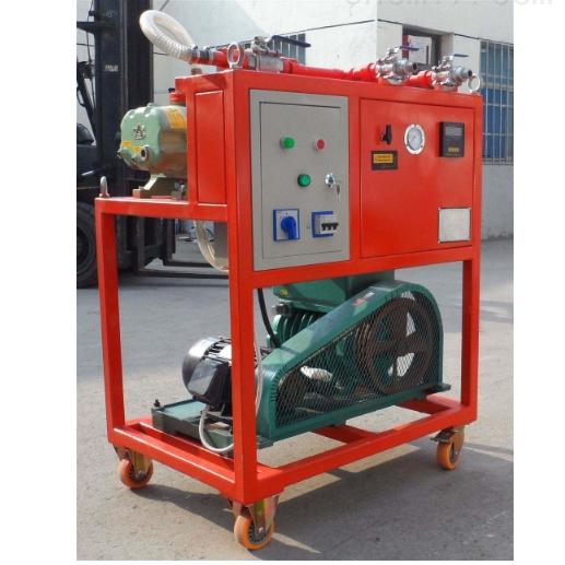 GYQC-60SF6气体抽真空装置