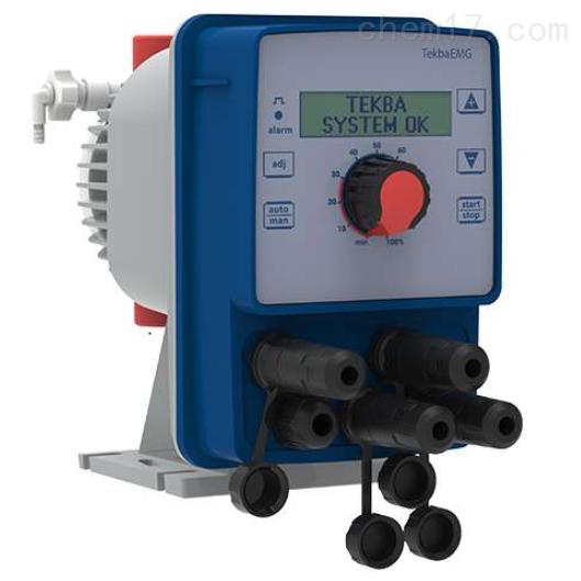 意大利赛高SEKO数字电磁驱动计量泵