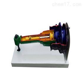 YUY-JP0117空气悬挂杆总成解剖模型