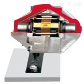 YUY-JP0128固定钳盘式制动器解剖模型