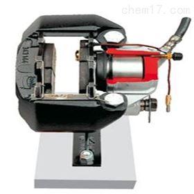 YUY-JP0131滑动钳盘式制动器解剖模型