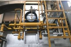 天然气磁化节能器