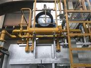 天然气烘干炉磁化节能装置