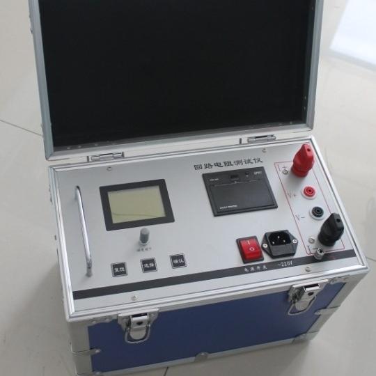 特价供应100A回路电阻测试仪