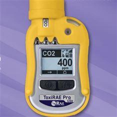 华瑞二氧化碳检测仪