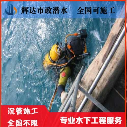 潜水工程(潜水服务咨询)