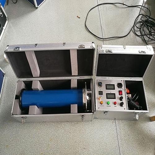 熔喷布静电除尘发生器-负极性
