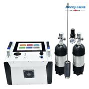 便携式甲烷非甲烷总烃分析仪
