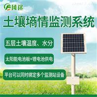 FT-ZDSQ土壤水分测量系统