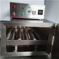 XGRL-5多轴高温滚子加热炉送老化罐