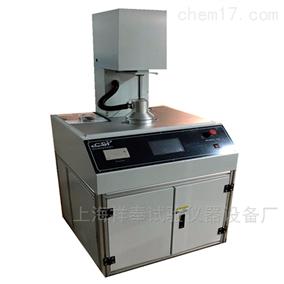 熔喷布颗粒物过滤效率检测台
