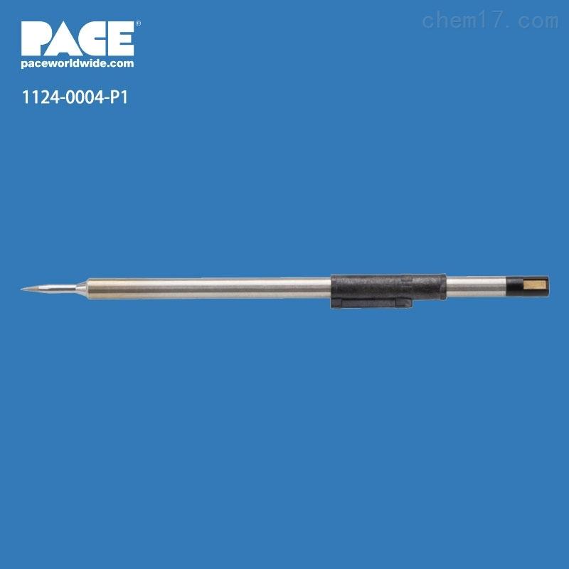 pace烙铁头佩斯加长尖头烙铁咀1124-0004-P1