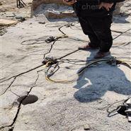 地基花岗岩破裂机器