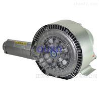 HRB-320-S2单相220V1.3KW高压鼓风机