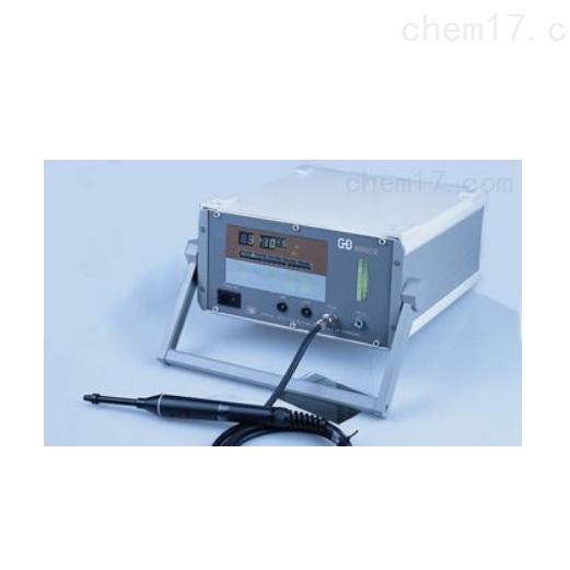 GD2000S智能卤素检漏仪