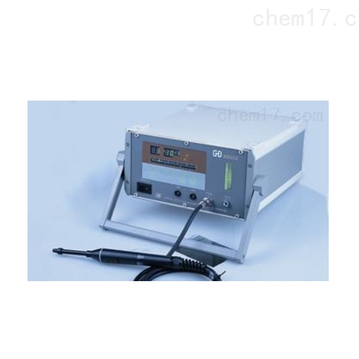 GD2000S智能型检漏仪