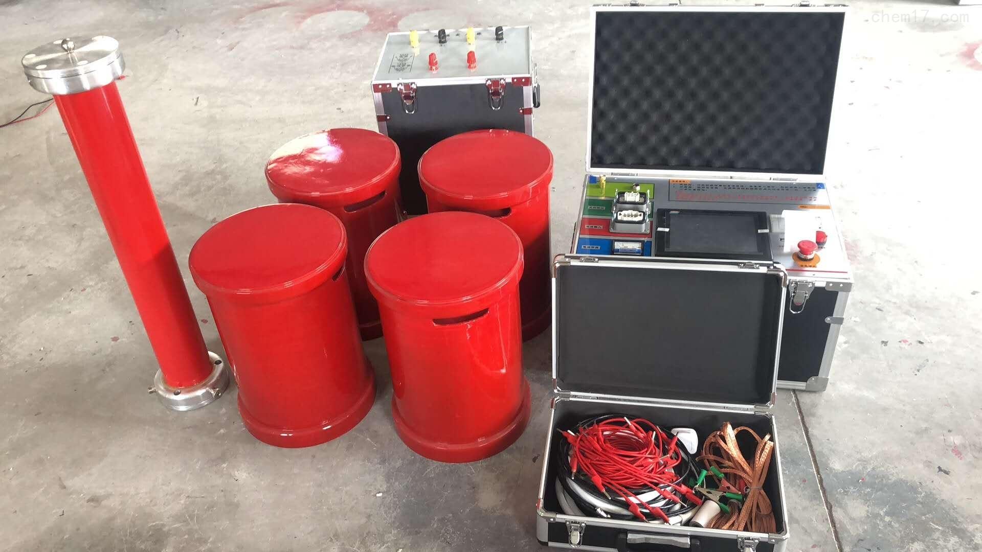 XUJI-3000变频谐振变压器厂家直销