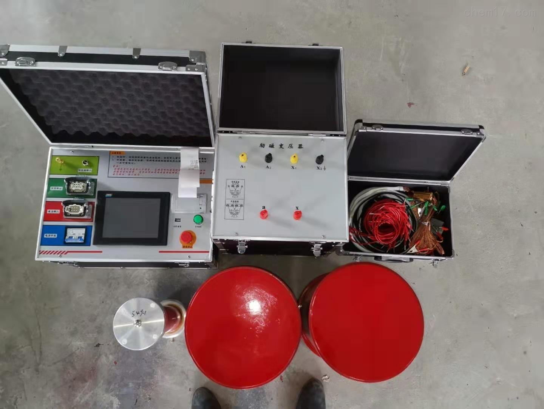 XUJI-3000变频串联谐振耐压设备厂家直销