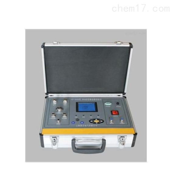 TPMDC-B智能型SF6密度继电器校验仪