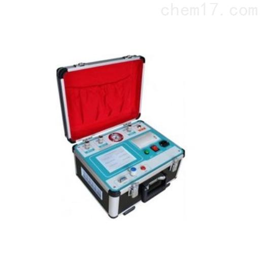 HM3030 SF6气体密度继电器校验仪