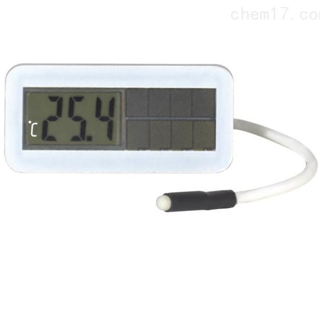 WIKA耐用型数字温度计