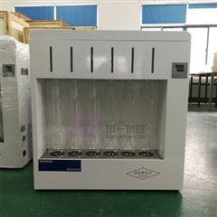 重庆脂肪测定仪CY-SXT-02蛋白质检定仪