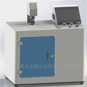 LB-F20型熔喷布过滤效率测试仪价格