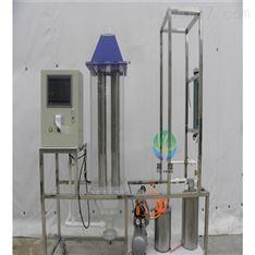 光催化法去除空气污染物净化处理实验装置
