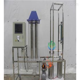 YUY-HJ550光催化法去除空气污染物净化处理实验装置