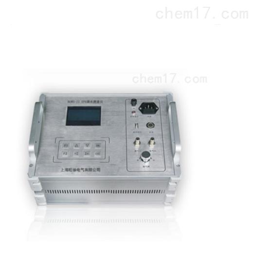 KVFJ-II SF6分解产物测试仪