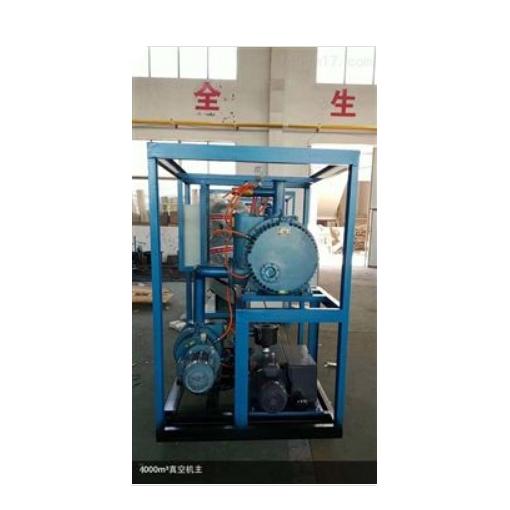 SDZK-4真空泵机组