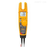 T6-1000非接触电压钳形表
