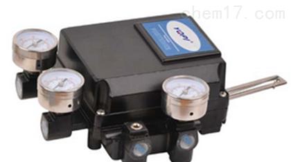6DR5210电气阀门定位器