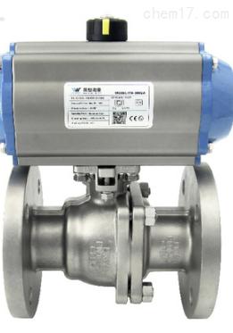 78-36111气动球阀(PVC装置)