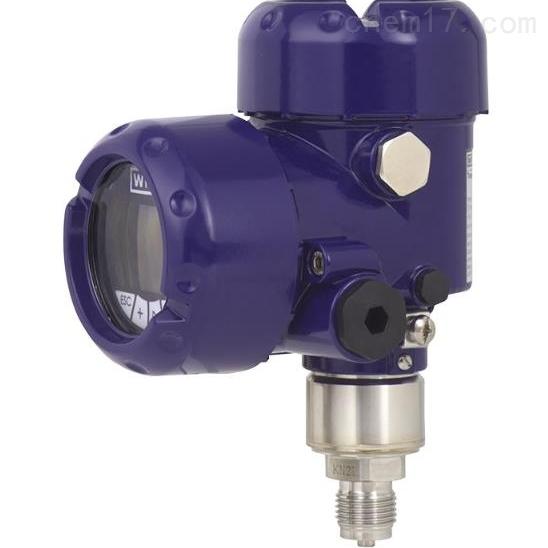 WIKA IPT-20, IPT-21 过程压力变送器