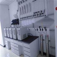 细胞培养箱供气管道工程施工