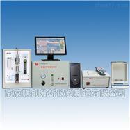 LC-HX1型红外多元素分析系统