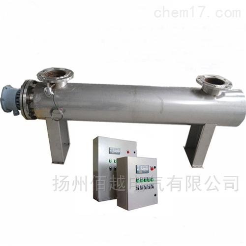 熔喷机管道式加热器