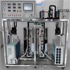 热泵-压缩机性能实验系统 热工教学设备