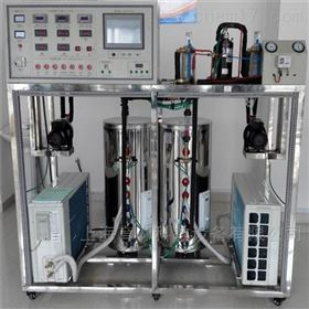 YUYD-RT热泵-压缩机性能实验系统|热工教学设备