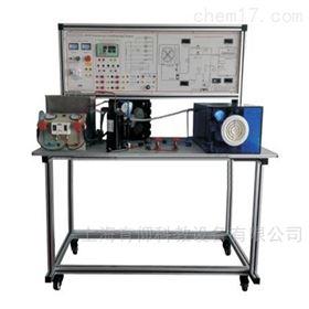 YUY-HW25恒温恒湿机组系统模拟实验装置|热工教学