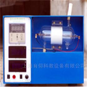YUY-202铂丝表面黑度测定仪|热工教学设备