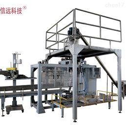 山东25-50kg化工粉末包装机