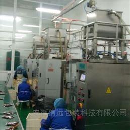 江苏火锅底料、酱料自动包装机