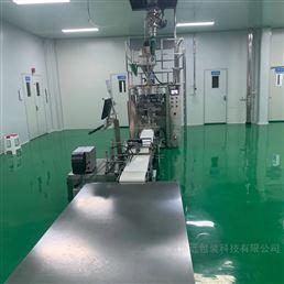 山东青岛兽药粉剂包装机兽药散剂生产线