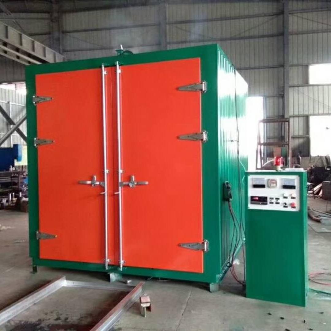 安全防潮工业烤箱
