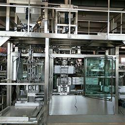 合肥信远贵州贵阳半自动、全自动粉末大袋包装机