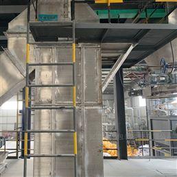 合肥信远四川德阳固体水溶肥设备生产线