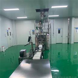 河南新乡粉料自动包装机