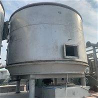 多种供应二手不锈钢甲酸钙盘式干燥机